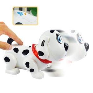 Harry chien robot electronique de compagnie 1