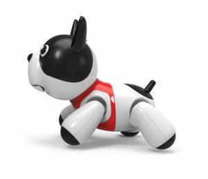 Silverlit Duke le petit chien interactif-2