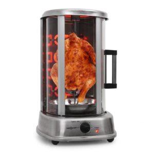 OneConcept Kebap Master Pro 1500w 1 poulet