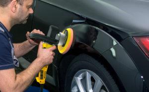 Polisseuse lustreuse pour voiture : avis, tests, recommandations