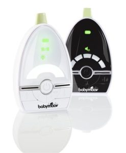 Babymoov Expert Care Babyphone Audio - 1 design