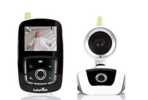 Babymoov Visio Care III Babyphone Camera - 3