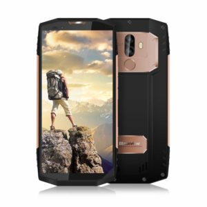 Blackview BV9000 smartphone IP68 militaire - 1
