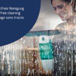 Leifheit Kit nettoyeur aspirateur à vitres Dry & Clean-2