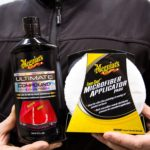 Meguiar's ME G17216 Ultimate Compound - 5