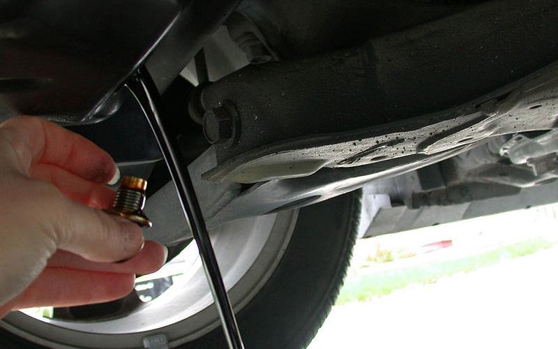 meilleure huile moteur - vidange conseils