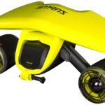 Sublue White Shark Mix Scooter drone Sous-Marin-3