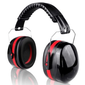 ECHT power - casque anti bruit enfant