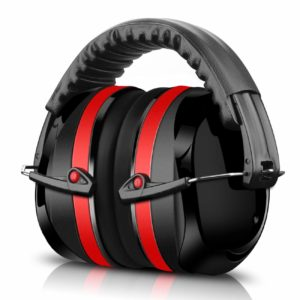 ECHTPower Casque Antibruit Enfant 2