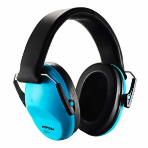 Mpow Casque Antibruit Enfant Adulte Pliable SNR 34dB