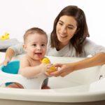 Anneau de bain pour bébé d'Angelcare