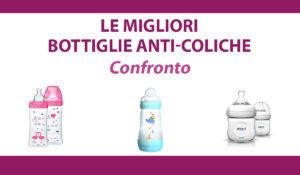 confronto bottiglie anti coliche