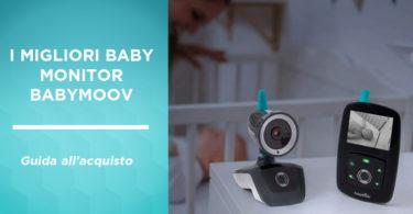 migliori baby monitor babymoov