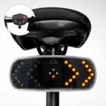 Clignotant pour vélo arrière – CKB LTD