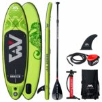 Paddle gonflable Breeze – Aqua Marina