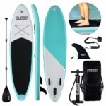 Stand Up Paddle gonflable Sudoo - Tricklicks