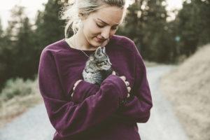 Pourquoi utiliser un GPS pour chat ?