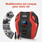 Compresseur à air portable OASSER