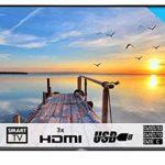 TV 4K HKC 50F1
