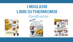 confronto libri thermomix