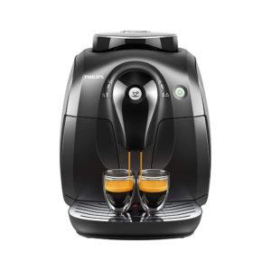 Philips HD865001 Machine Espresso Super Automatique Série 2000 : cafetière