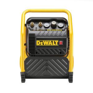 DeWalt DPC10QTC-QS – Compresseur de 9,4 L super silencieux 3