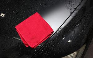 Étapes pour polir sa voiture