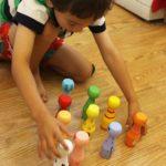 jeu de quilles pour enfant