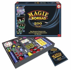 Educa Borrás - Magie Borras 200 Tours