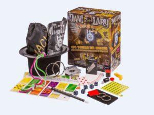 Megagic - Dan-p - Kit De Magie - Coffret Pro - Dani Lary