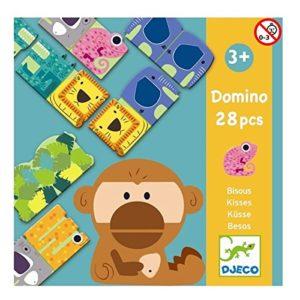 domino-animaux