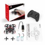 Mini drone enfant R012 - REDPAWZ
