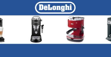 Que vaut la marque Delonghi