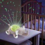 Veilleuse musicale animaux – Summer Infant