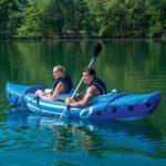 Kayak Lite Rapidiamètre - Bestway
