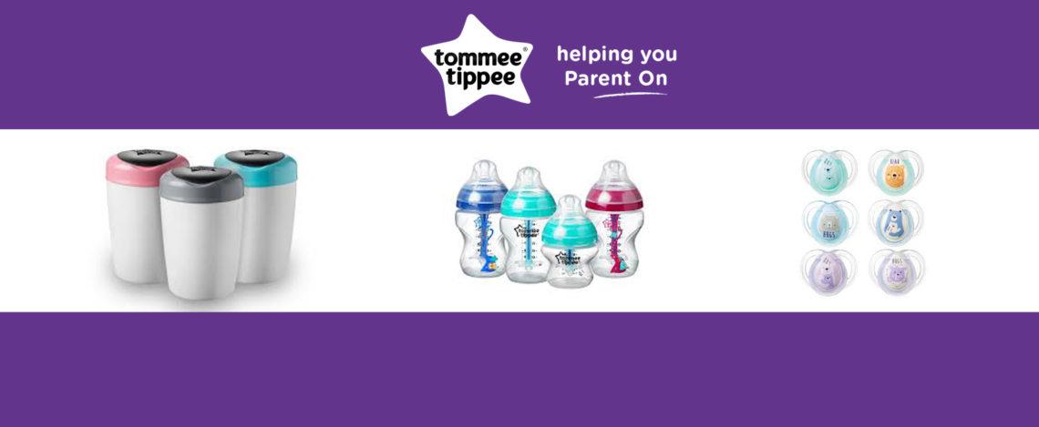 Que vaut la marque Tommee Tippee ?