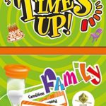 Time's Up Family d'Asmodée