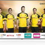 """Télévision 4K Smart 58"""" CHiQ"""