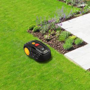 Calculer la surface de son jardin
